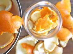 Készíts narancshéjból univerzális tisztítószert! VIDEÓ