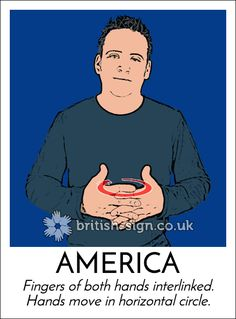 The British Sign Language or BSL is the Sign language that is used widely by the people in the United Kingdom. This Language is preferred over other languages Sign Language For Deaf, British Sign Language Alphabet, English Sign Language, Sign Language For Toddlers, Sign Language Phrases, Sign Language Interpreter, American Sign Language, Learn Bsl, Learn To Sign