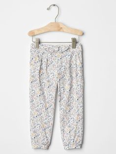 Bow soft pants Product Image