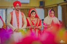 Vipin Bhanot is one of the best wedding photographer in Chandigarh, that have a great experience regarding photography. Our  master group give a standout amongst the most convenient wedding photography benefit.