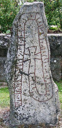 Staveless runes - Wikipedia, the free encyclopedia