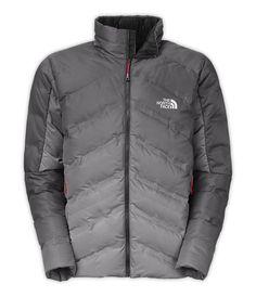 9e5c6a51bb North Face Men's Fuseform Dot Matrix Down Jacket in Black Man Down, Ski  Jackets,