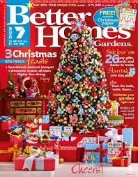 Image result for better homes and gardens magazine