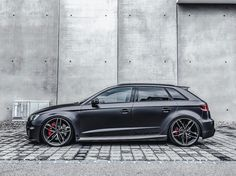 Audi RS3 | ( by: rs.vida)