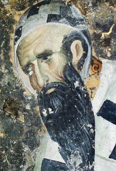 Святитель Кирилл, архиепископ Александрийский.