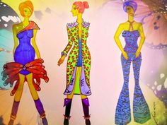 in party mode illustration Fashion Communication, Art Forms, Sketches, Illustration, Party, Image, Drawings, Parties, Illustrations