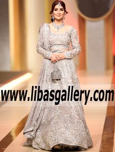 Embrace you inner Free Spirit..💓 Delightful piece off the Latest Designer Bridal Collection. This dazzling bridal Lehenga dress is the witness eyes reel in awe of your bridal beauty and your high-fashion style.Luxury,Bespoke,Bridal couture at www.libasgallery.com in #UK #USA #Canada #Pakistan #India #Australia #SaudiArabia #Norway #Sweden #Scotland #Dubai #Behrain #Qatar #NewZealand #Austria #Switzerland #Denmark #Ireland #Mauritius #Netherland #France #Germany #style #thestylecompany
