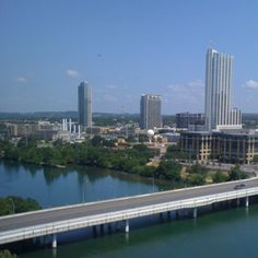 Austin, Texas! Why would anyone want to leave? :)