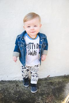 toddler boy, baby boy, raglan, man crush monday, trendy boy clothes, hipster clothing, hipster baby, boys clothes, boys shirt by Our5loves on Etsy