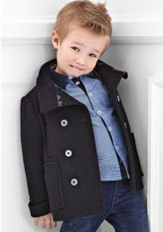 Kid fashion, boys fall fashion - The most beautiful children's fashion products Boys Fall Fashion, Toddler Boy Fashion, Cute Kids Fashion, Little Boy Fashion, Fashion Children, Children Clothing, Womens Fashion, Toddler Boy Haircuts, Toddler Boys