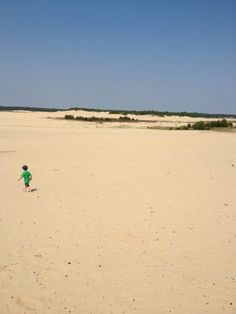 Sand dunes in the Netherlands, a nice family outing. Family Outing, Travel Around
