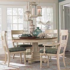 Sherriu0027s Jubilee: Wonderful Decorating Ideas! Round Kitchen Table  SetsKitchen Dining RoomsRound ... Part 34