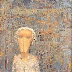 9 - Inscapes, Bourne Fine Art - 2006 Paul Martin, Mona Lisa, Art Gallery, Fine Art, Artwork, Painting, Art Museum, Work Of Art, Auguste Rodin Artwork