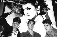 Madonna + Beastie Boys