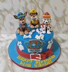 Boy Birthday, Birthday Cake, Paw Patrol Cake, Montreal, Gabriel, Cakes, Boys, Desserts, Instagram