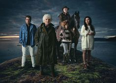 EastEnders Spoilers: Shane Richie Shares New Details On Redwater Spinoff – Kat And Alfie Moon Totally Revamped Jessie Wallace, Eastenders Spoilers, Red Water, Tv Watch, My Kind Of Town, New Trailers, New Details, British Actors, New Pictures