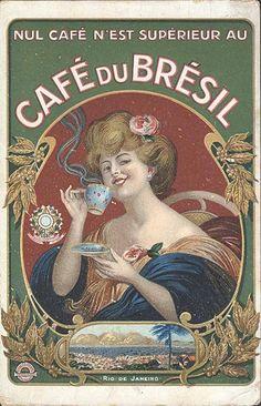 14 de Abril – Dia Internacional do Café