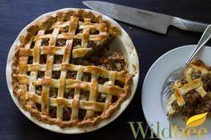 Wildtree's Meatloaf Pie Recipe www.mywildtree.com/gloyeskel