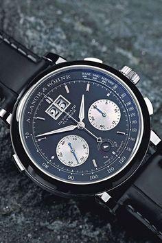 Dieses und weitere Luxusprodukte finden Sie auf der Webseite von Lusea.de  A. Lange & Söhne