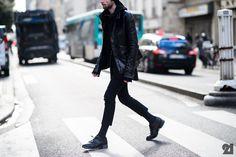 Le 21ème / Patrick Stangbye   Paris  // #Fashion, #FashionBlog, #FashionBlogger, #Ootd, #OutfitOfTheDay, #StreetStyle, #Style