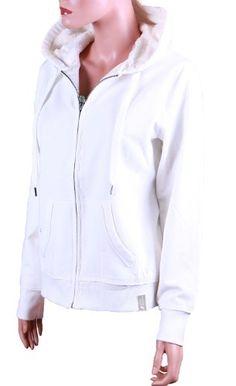 Green Tea Women's Winter Warmth Lined Hoodie « Clothing Impulse