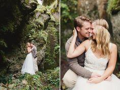 Iceland Wedding   Elopement Photography \ Julie   Shane \ Waterfalls, Abandoned Planes   Glacier Lagoon