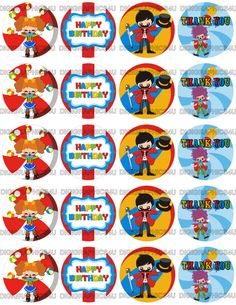 ... 240 STICKERS - -2 inch Circle Custom Labels - - Personalized Candle  Stickers