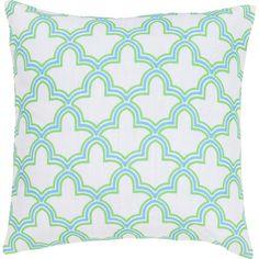 Taryn Pillow Cover