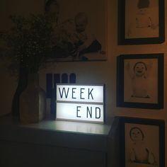 Mukavaa lauantai-iltaa ja hyvää yötä!  #lights #lamppu #asetelma #shelfie #lauantai #interior #interiors #inredning #myhome #home #homedecor
