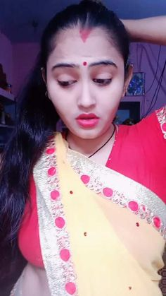 Video by Vigo Beautiful Blonde Girl, Beautiful Girl Indian, Beautiful Girl Image, Most Beautiful Indian Actress, Indian Natural Beauty, Indian Beauty Saree, Blonde Hair Black Girls, Beautiful Women Over 40, Indian Girl Bikini
