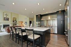 Sue Boltz From Cress Kitchen U0026 Bath Designed This Stunning Kitchen That Won  The Mountain Region