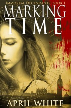 #Teen #Timetravel - Saira is transported to the 19th century nineteenth & meets Jack the Ripper https://storyfinds.com/book/16130/marking-time