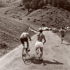 Eddy Merckx: Bagneres-de-Luchon - Mourenx-Ville-Nouvelle, Tour de France 1969