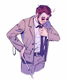 Daredevil (MCU) - Matt Murdock