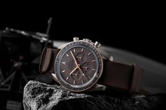 Image of Omega Speedmaster Professional Apollo 11 45th Anniversary Edition