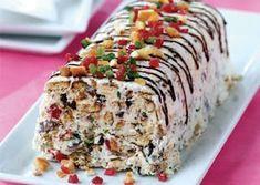 Şahane Mutfağım: Soğuk Pasta