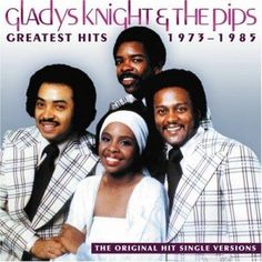 Gladys Knight: Gladys Knight; Edward Patten, William Guest, Bubba Knight. Personnel: Bob Babbitt (bass instrument); Andrew Smith (drums). Liner Note Author: Bill Dahl. Arrangers: Larry Wilcox; David B