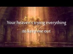 ▶ Five Finger Death Punch - Far From Home (Lyrics Video) - YouTube