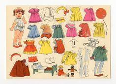 Preciosas muñecas | El blog de Las Cosas de Mami
