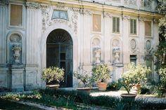 Hello beautiful #sunday Secret lemon  #grden To #Rome with LOVE by Lauren O