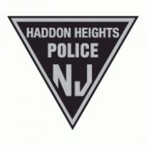 Haddon Heights New Jersey Police Department Logo. Get this logo in Vector format from https://logovectors.net/haddon-heights-new-jersey-police-department/