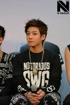 BTS | JUNGKOOK yes, you are notorious because you do bad things to my heart