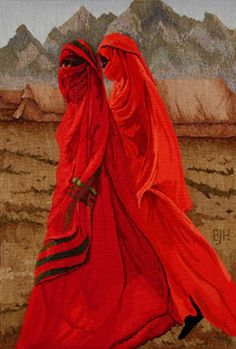 Art & Culture Maven: Barbara Heller - Tapestry for the 21st Century