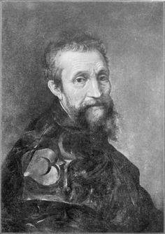 Famous Piscean: Michelangelo di Lodovico Buonarroti Simoni (Michelangelo), 6 March