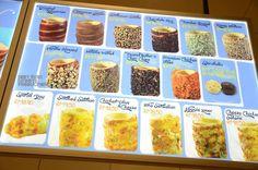 www.kurtos-kalacs.com Our customers in Malaysia, Kurtos Spiroll have created a great menu to satisfy all tastes.