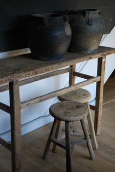 Super mooie meubels en interieur artikelen verkopen ze in Chaam