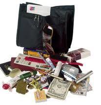 best purse organizer needed