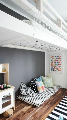 Auffällige-Beispiele-für-Bett-Design-im-Kinderzimmer.jpg (600×1069)