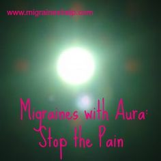What are Migraines with Aura: what it is, symptoms, triggers and how to prevent.