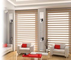 This color for combi blinds
